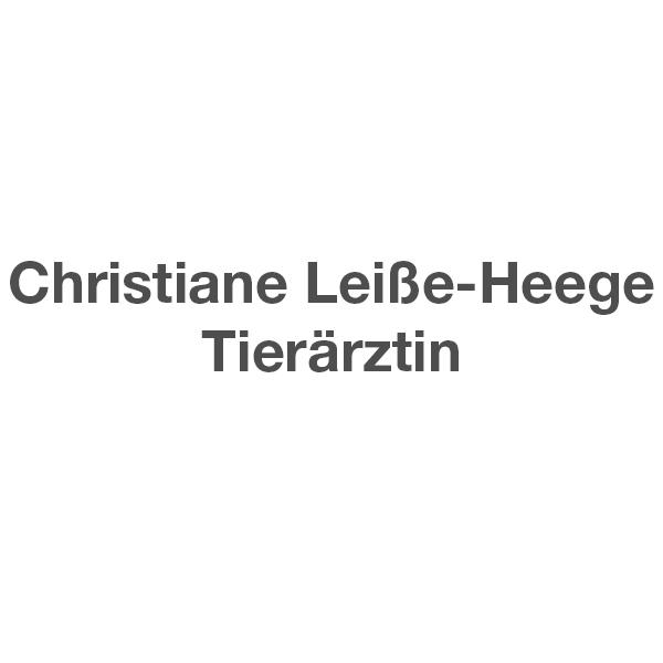Bild zu Christiane Leiße-Heege Tierärztin in Herne