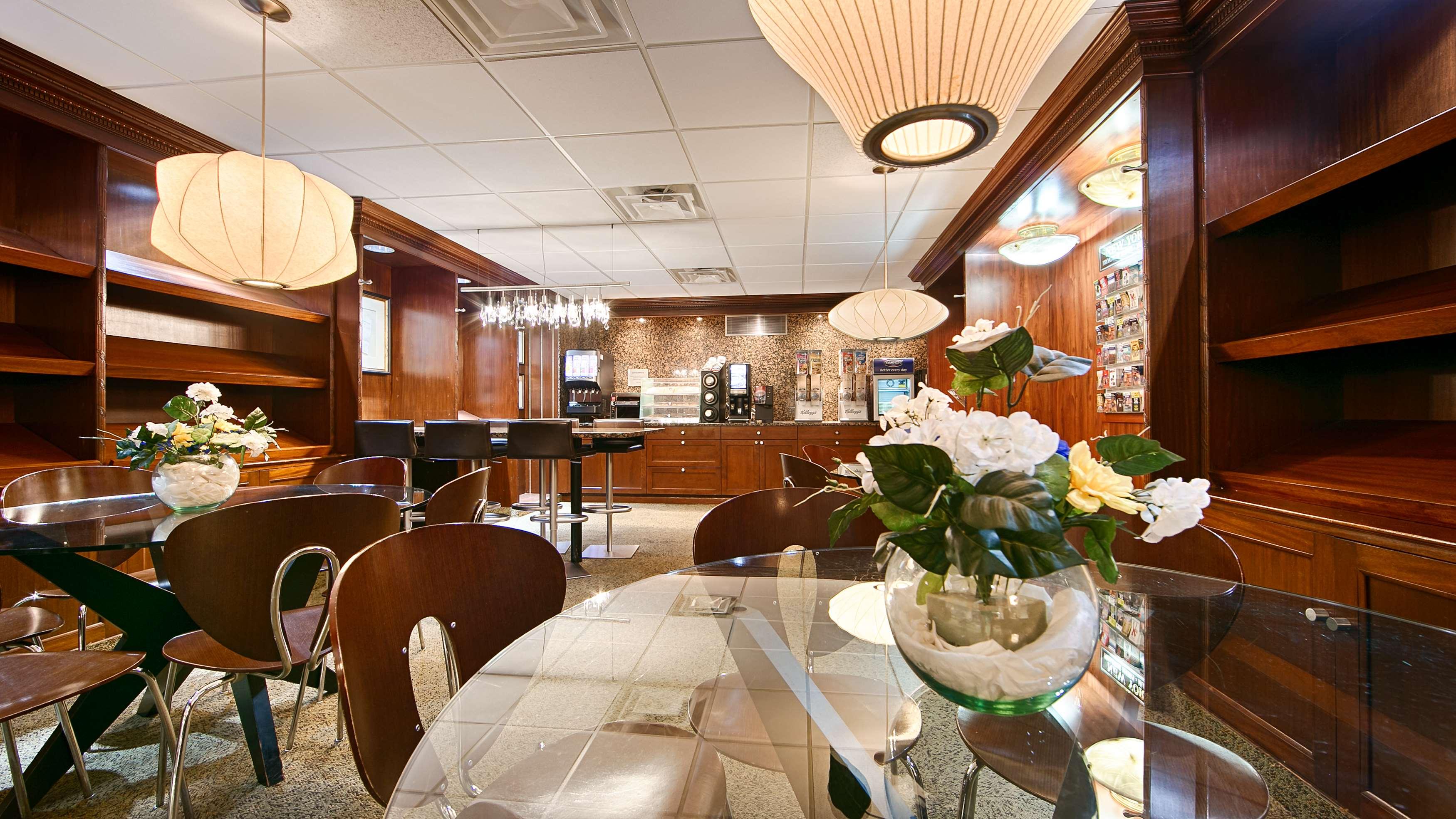 Turkish Restaurant Near Penn Station