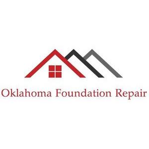 Oklahoma Foundation Repair, LLC - Concrete, Slab, Fix OKC Logo
