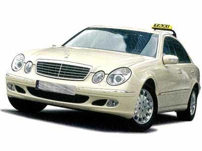 Taxi Meo Giuseppe