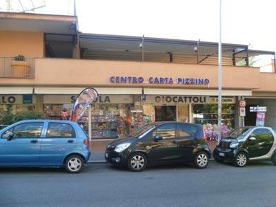 Centro Carta Pizzino