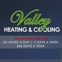 Valley Heating & Cooling Inc