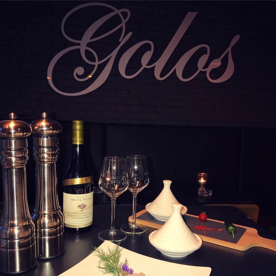 Bild zu Brasserie Golos in Frankfurt am Main