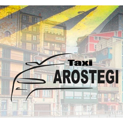 Taxi Josu Arostegi Barandika