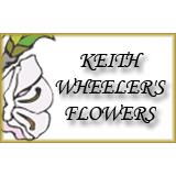 Keith Wheeler's Flowers