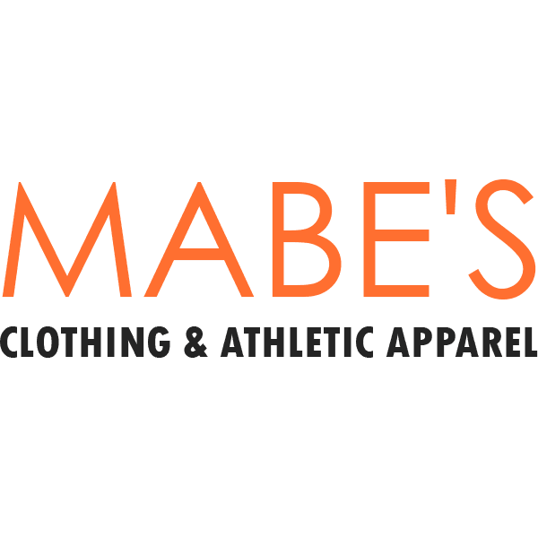 Mabe's Clothing & Athletic Apparel - London, OH - Apparel Stores
