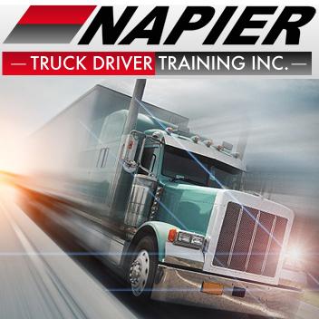 Napier Truck Driver Training School