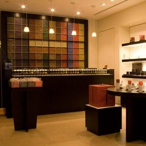 Nespresso Boutique Bar, Boston image 1