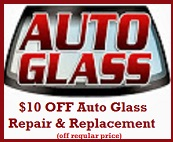 Dana Point Windshield Replacement Shop