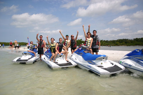 Holiday Water Sports Fort Myers Beach