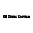 BQ Signs Service
