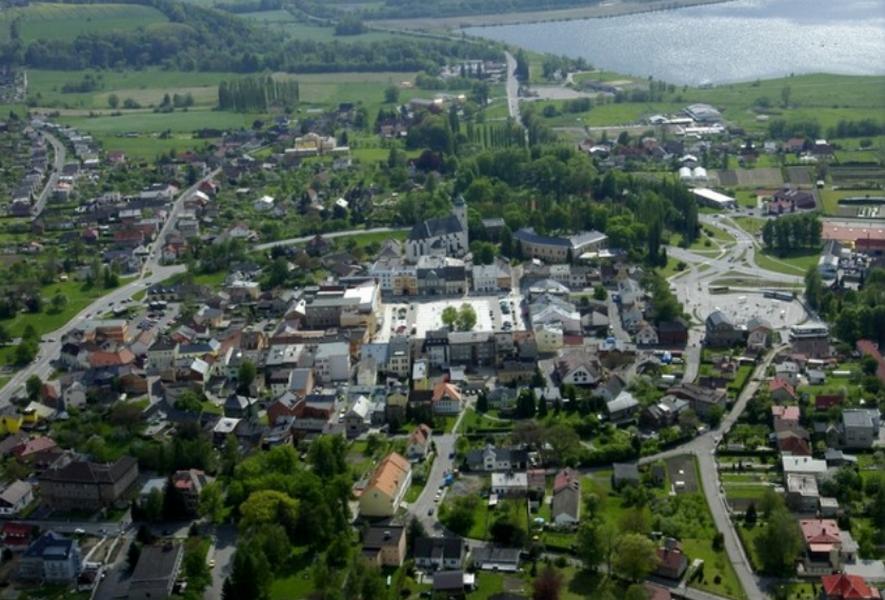 Město Hlučín - městský úřad Hlučín