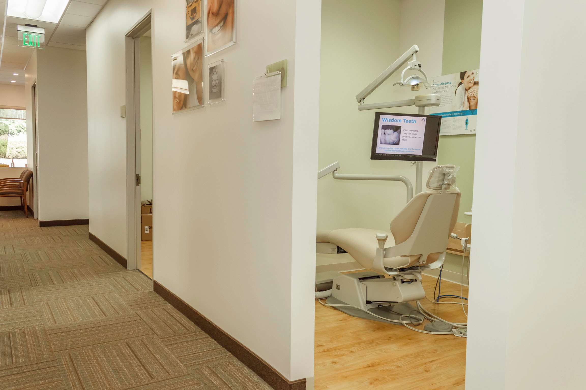 Parkville Modern Dentistry and Orthodontics - ad image