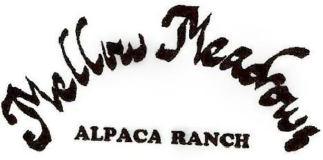Mellow Meadows Alpaca Ranch