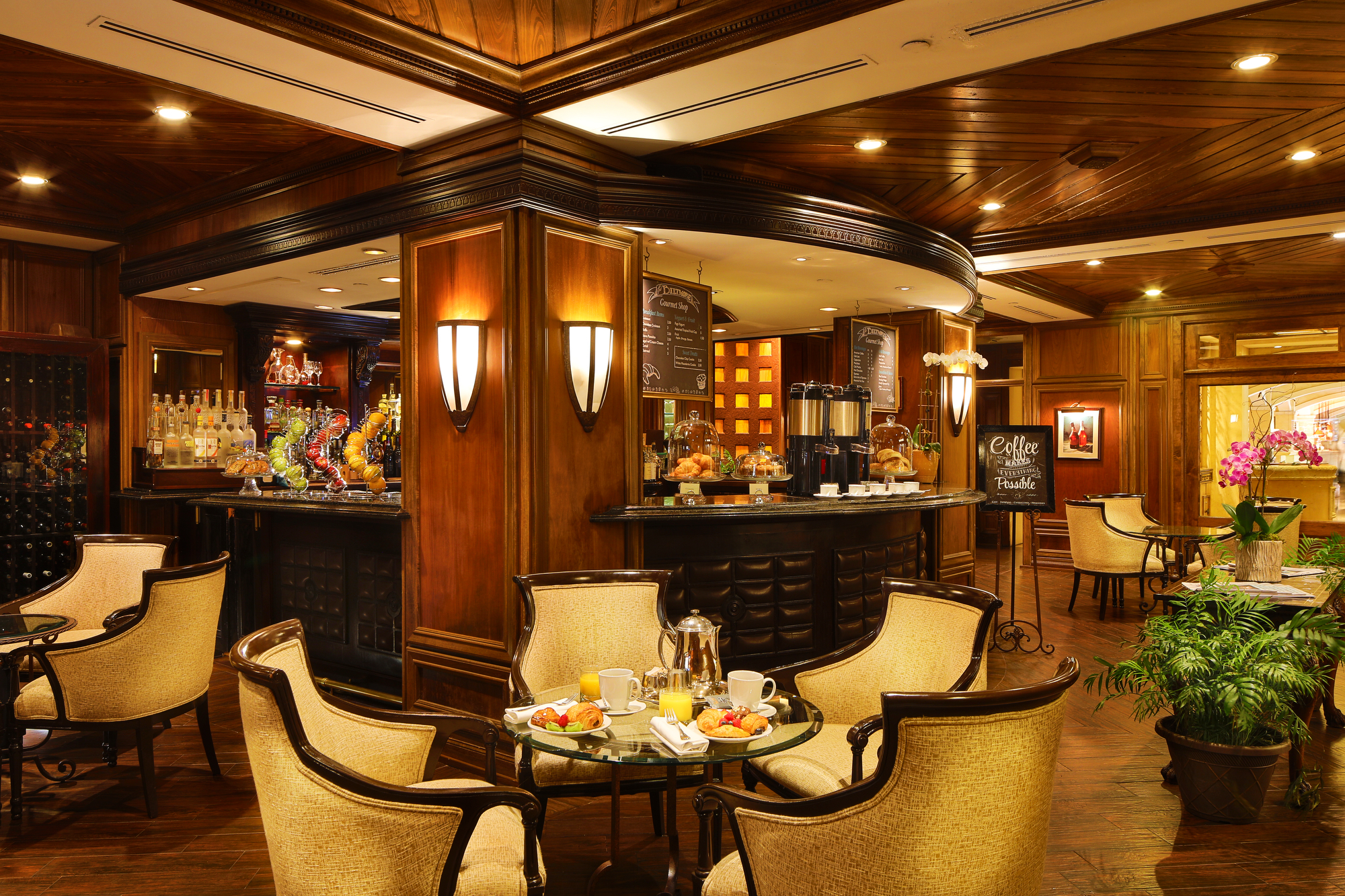 Biltmore Restaurant Miami Fl