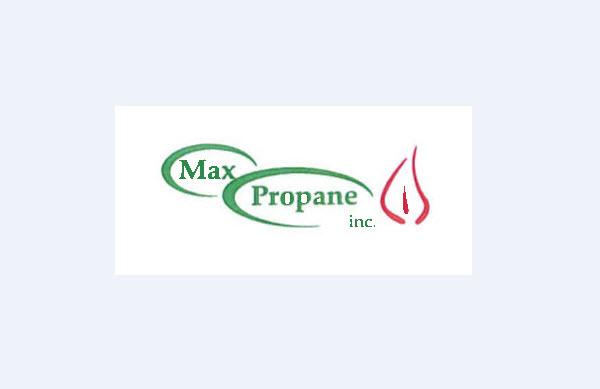 Max Propane Inc à Pointe-Aux-Trembles