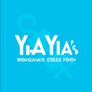 Yia Yia's- Homemade Greek Food