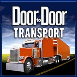 Door to Door Auto Shipping