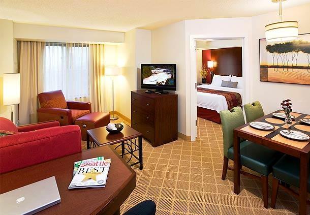 Residence Inn by Marriott Seattle Bellevue/Downtown image 6