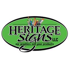 Heritage Signs, LLC