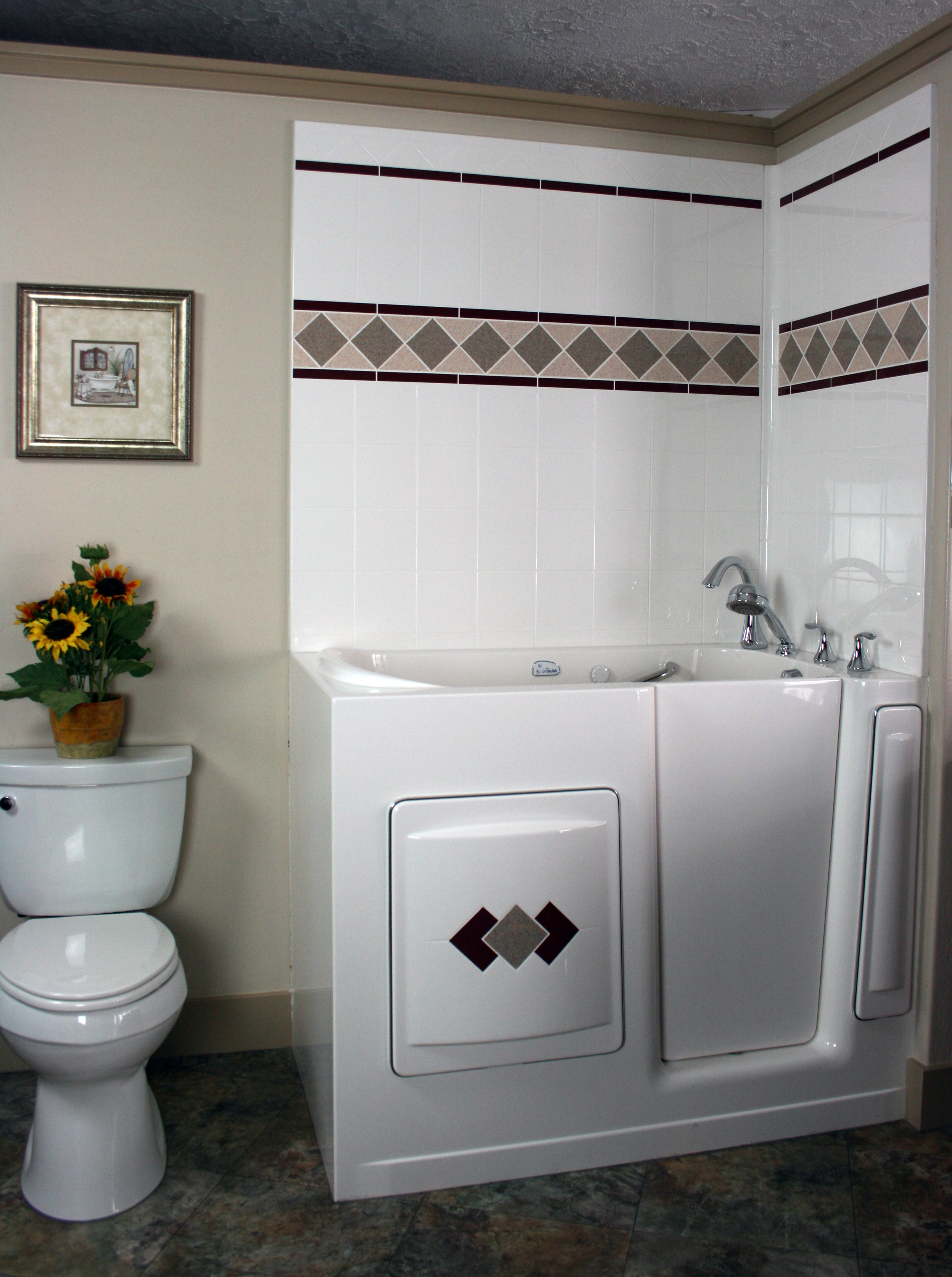 Custom bath solutions meridian idaho for Best bath idaho