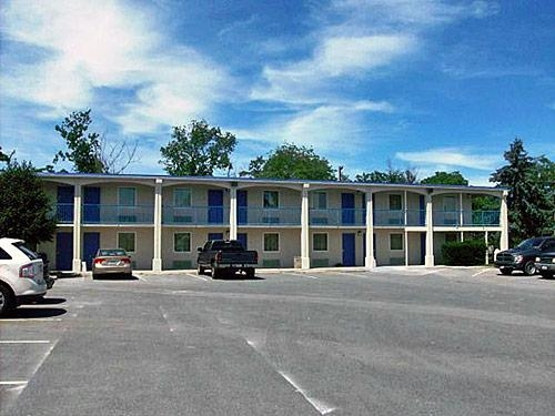 Motel 6 Winchester VA image 7