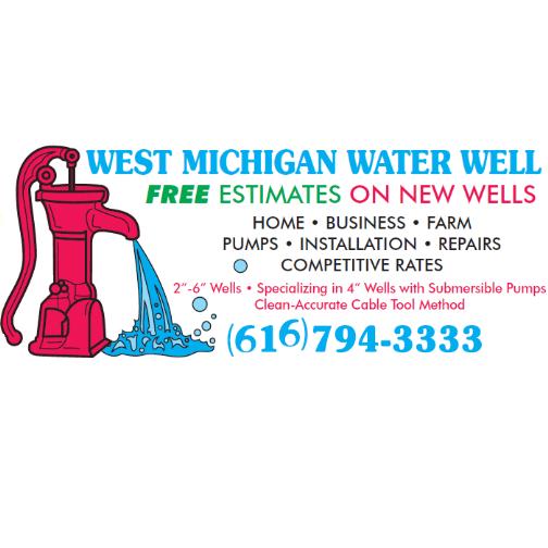 West Michigan Water Wells - Belding, MI - Well Drilling & Service