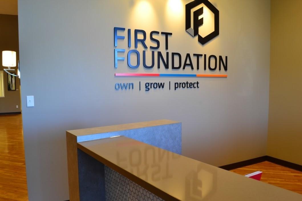First Foundation in Edmonton