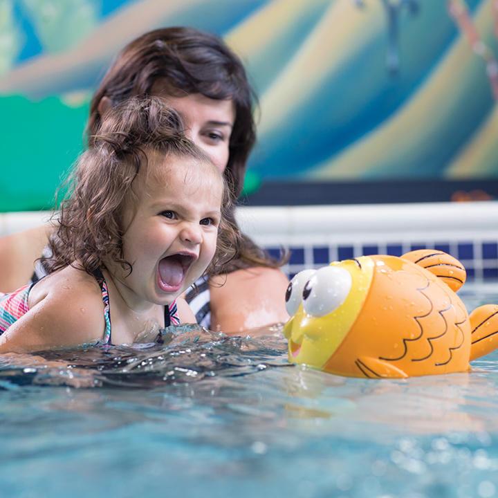 Goldfish Swim School - Greenville