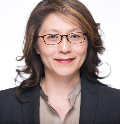 Photo of Irene Liu - Morgan Stanley