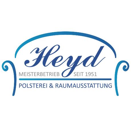 Polsterei & Raumausstattung Heyd