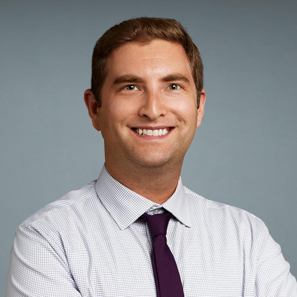 Zachary Elkin, MD