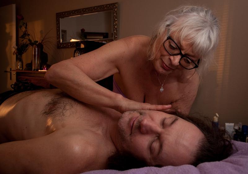 Marjanne Hurks Tantramassage & Seks- en Tantracoaching