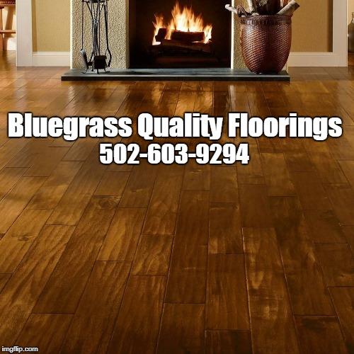 Bluegrass Quality Flooring