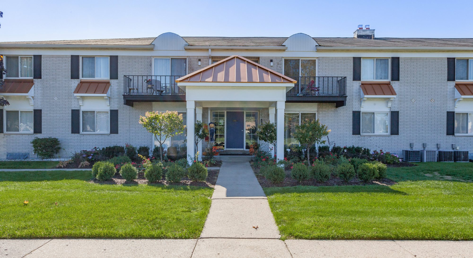 Venoy Pines Apartments Westland Mi Reviews