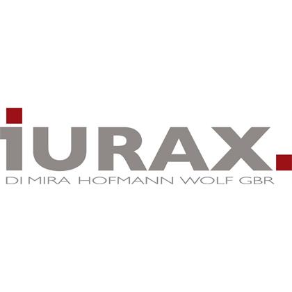 Bild zu IURAX Di Mira, Hofmann, Wolf GbR - Claudia Di Mira, Ralf Hofmann, Torsten Wolf, Martin Mändl in Nürnberg