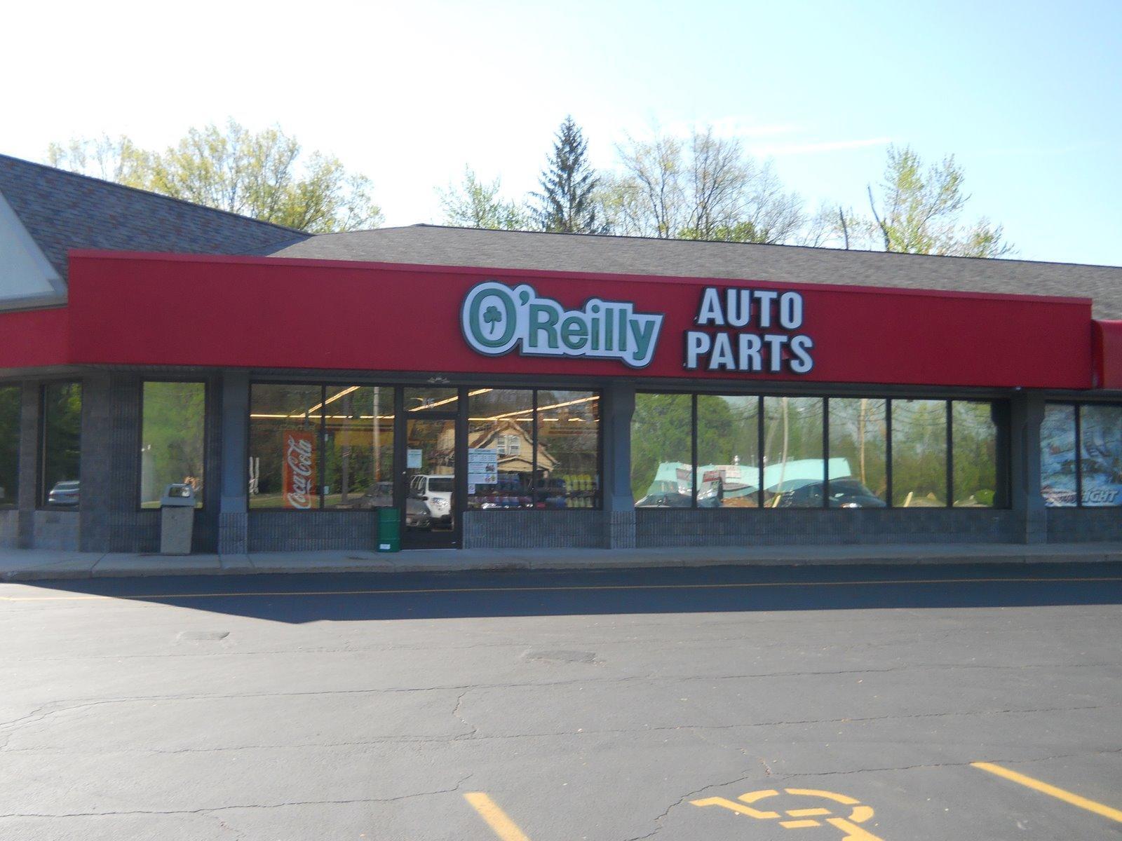 o'reilly auto parts - photo #6
