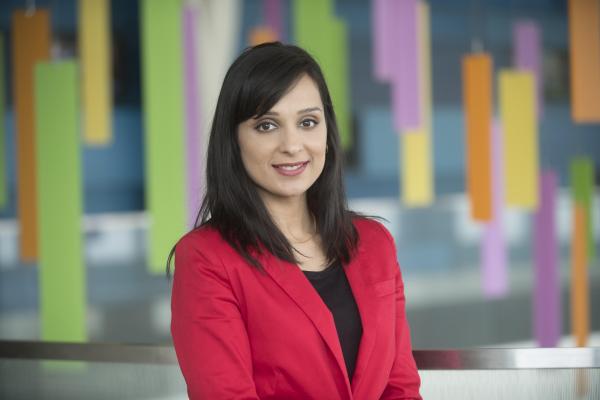 Tanvi Chauhan, OD Optometry