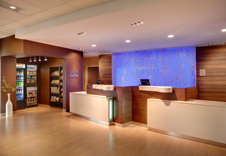 Fairfield Inn & Suites by Marriott Austin Buda - Buda, TX 78610 - (512)295-1600 | ShowMeLocal.com