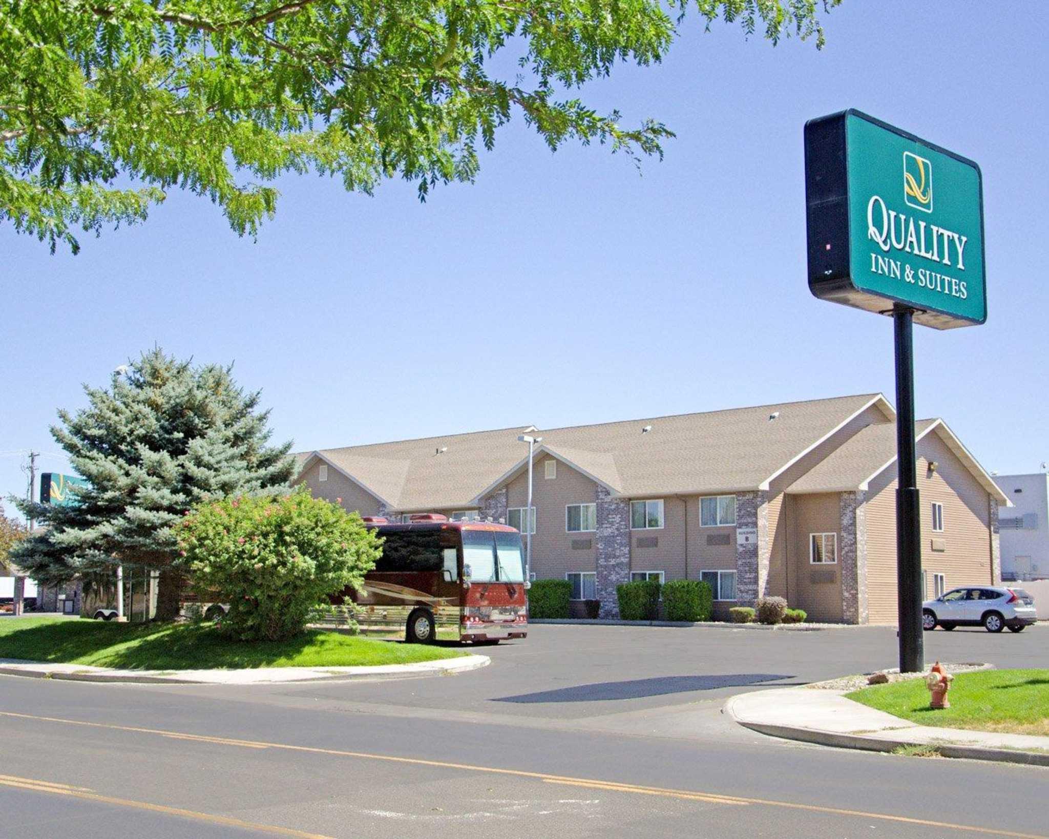 Hotels And Motels In Idaho Falls