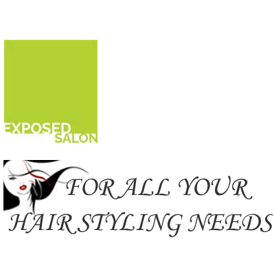 Exposed Salon