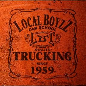 image of LocalBoyzz Trucking