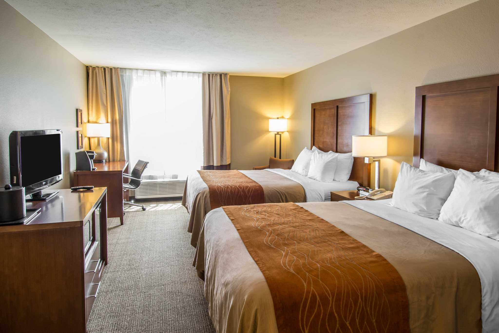 Motels In Spokane Wa