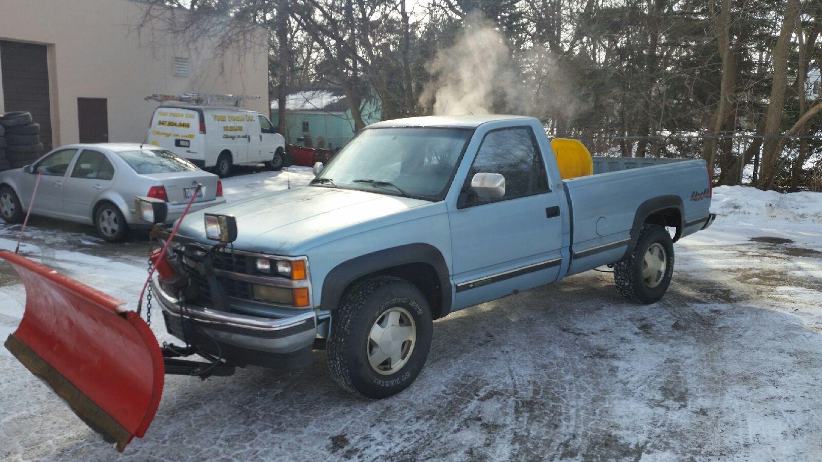 G Amp R Auto Repair Libertyville Illinois Il