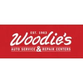 Woodies Auto Service