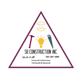 SB Builders and Construction, Inc.
