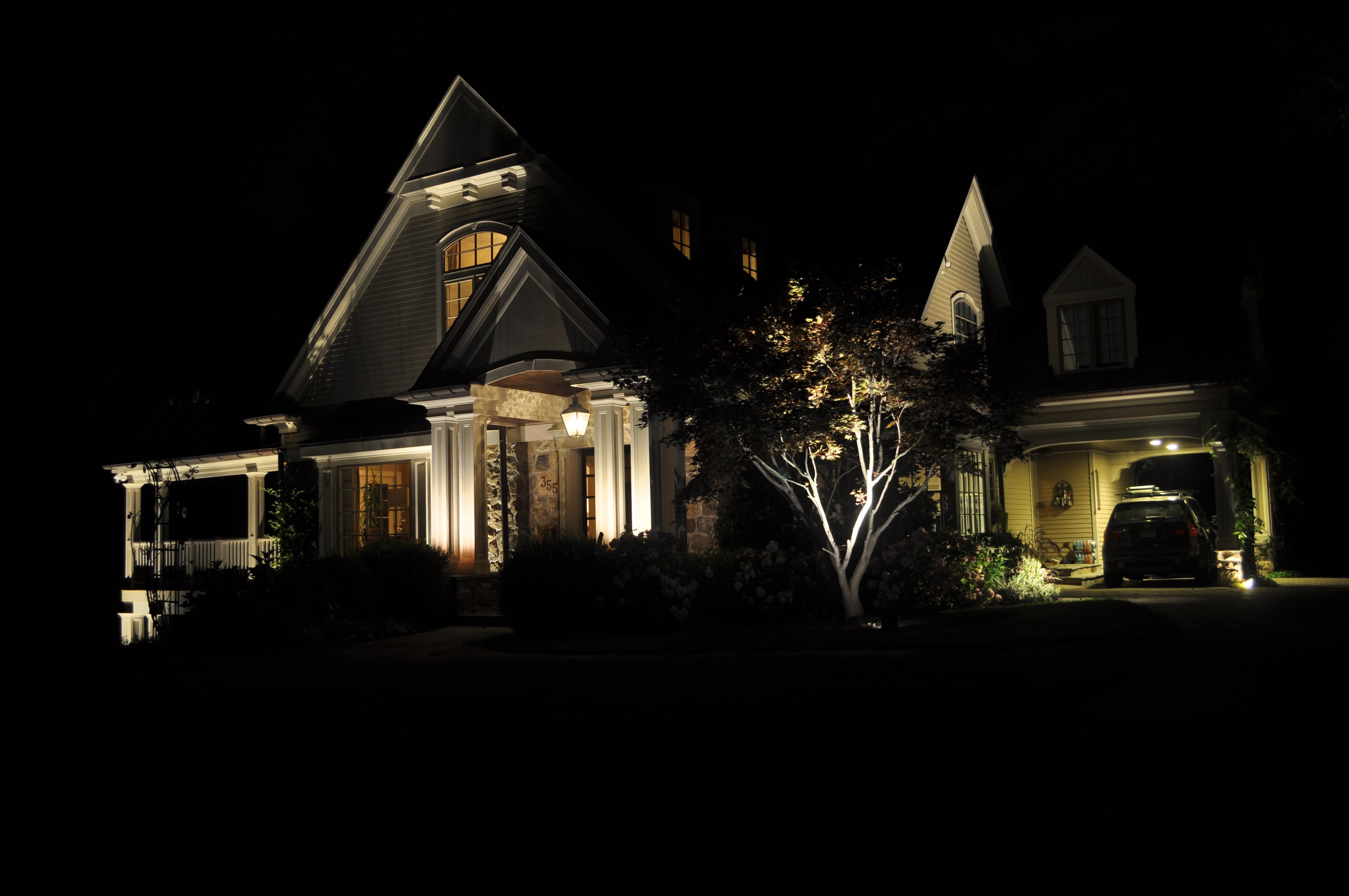 Landscape Lighting Inc Nj : Firefly landscape lighting blauvelt new york ny