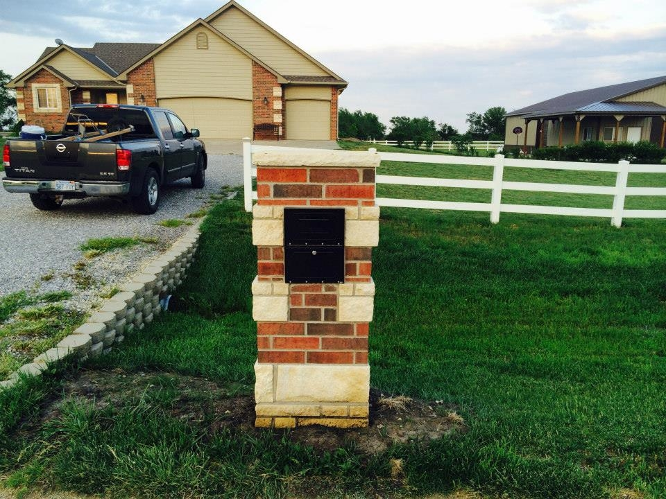 Lopez Masonry Concrete In Wichita Ks 67216