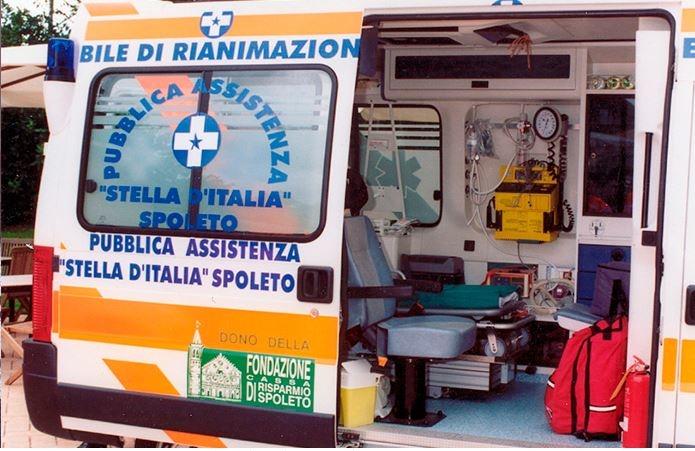 Stella D'Italia Spoleto