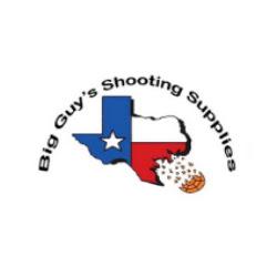 Big Guy's Shooting Supplies